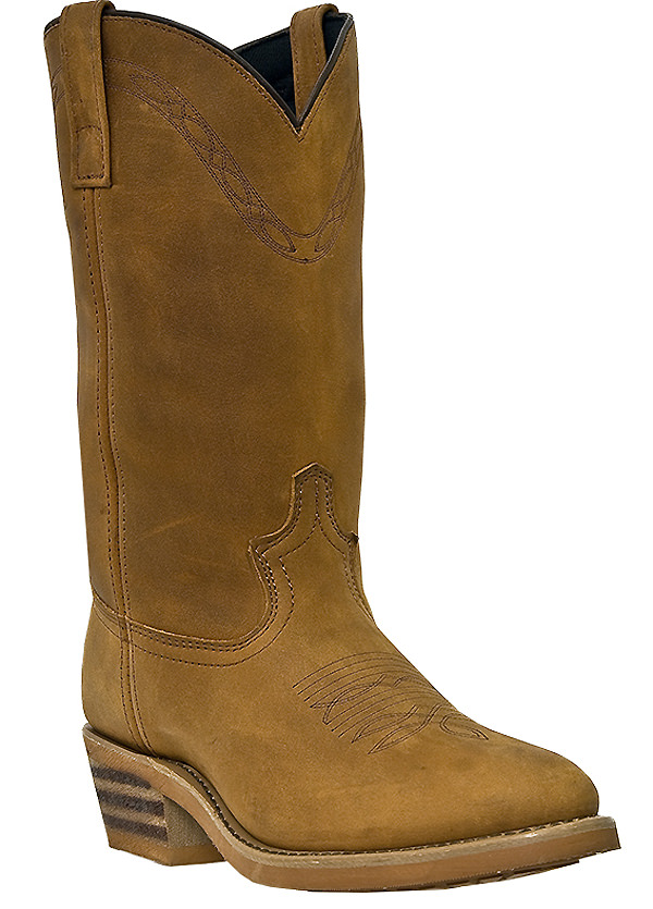 Laredo Boots Mechanic Heavy Equipment 28-2104