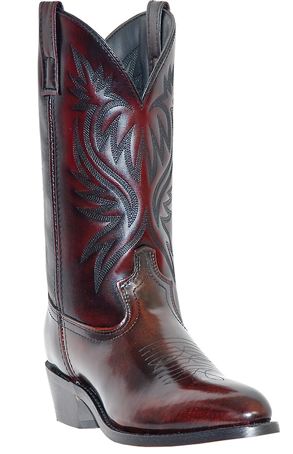 Laredo London Western Work Boots 4216