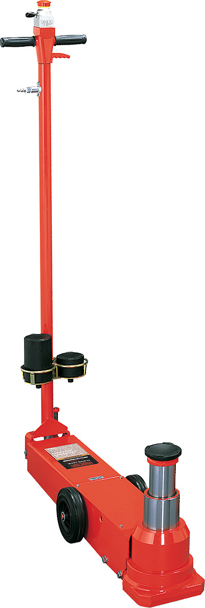 Norco Floor Jack Telescopic 50/25-Ton Freight Included 72225