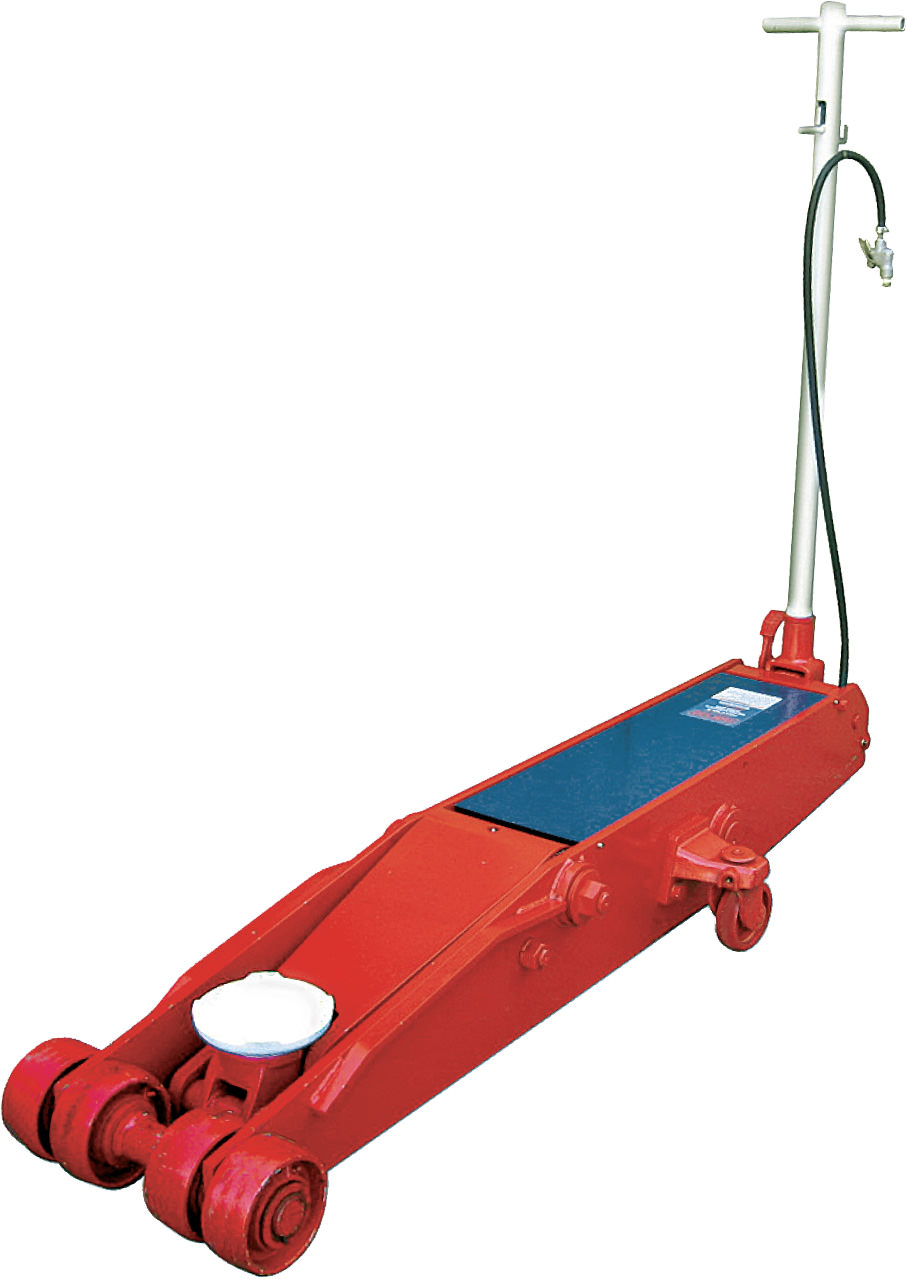 Norco Floor Jack 20-Ton Air/Hydra Freight Included 72230A