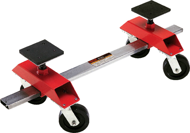 Norco 3600 Pound Capacity Car Dolly 78090