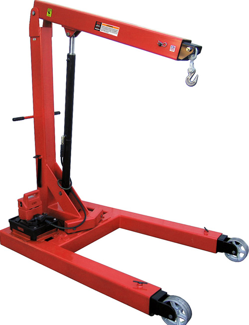 Crane Hydraulic Jack : Norco engine crane ton air hydra freight included b