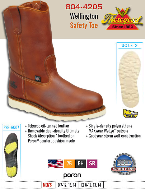 4d08dc216a2 All Products : HD Work Gear, Work Boots and Clothing
