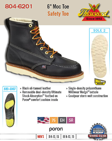 cfdb86ca139 All Products : HD Work Gear, Work Boots and Clothing