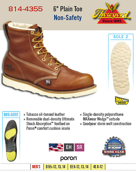 71b62994021 All Products : HD Work Gear, Work Boots and Clothing