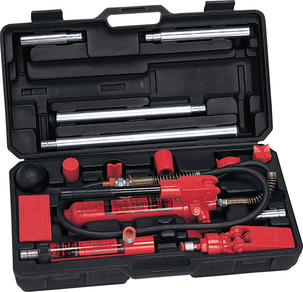 Norco 4-Ton Collision & Maintenance Kit 904004B