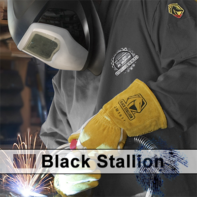 Black Stallion FR Accessories