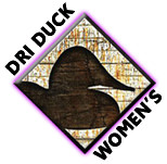 Dri Duck Women's
