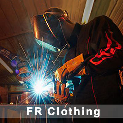 Men's FR Clothing