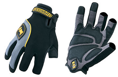 Ironclad Framer Gloves 1-Pair X-Large FUG