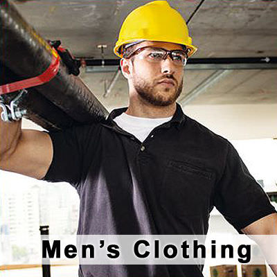 Men's Work Clothing
