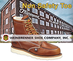 Non Safety Toe