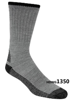 Wigwam At Work Double Duty 6-Pair Pricing S1350